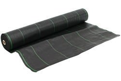 AGROTKANINA MATA  3,2x50m 320 cm 90g/m2 UV Czarna