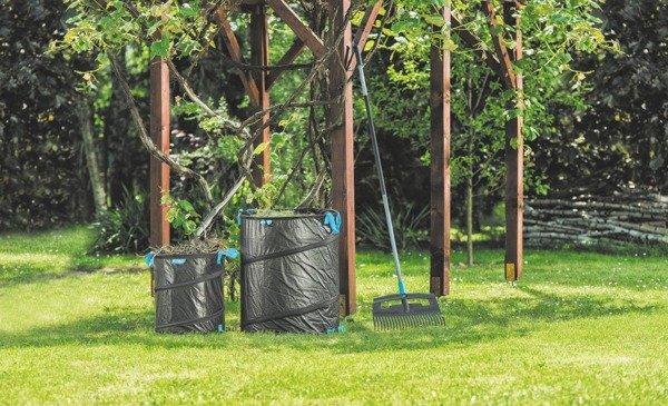 Kosz ogrodowy 56 litrów CELLFAST