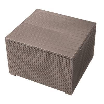 Meble ogrodowe Keter EMMA BOX - cappuccino