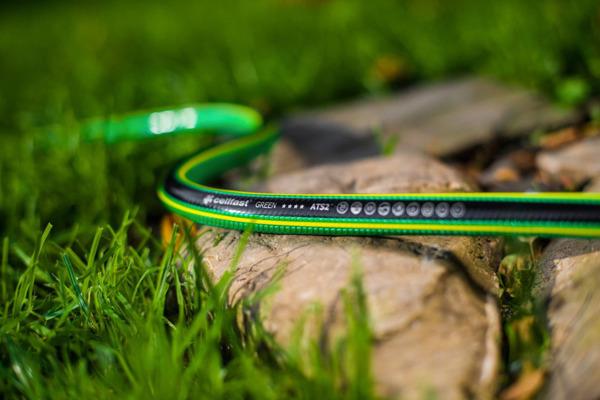 """Wąż ogrodowy GREEN 3/4"""" 50 m"""