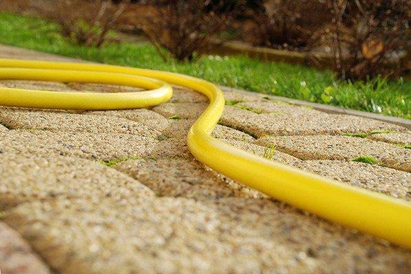 """Wąż ogrodowy PLUS 1/2"""" 50 m"""
