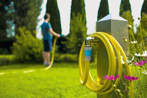 """Wąż ogrodowy PLUS 3/4"""" 50 m"""